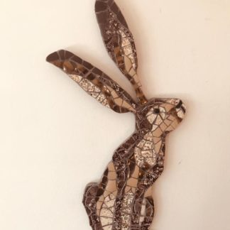 mosaic hare hare 02